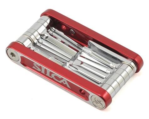 Silca Italian Army Knife Tredici (13-Tool) (Multitool)