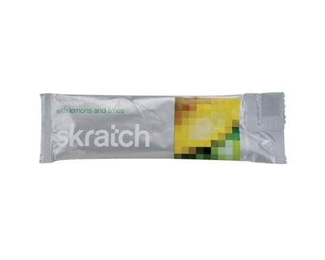 Skratch Labs Exercise Hydration Drink Mix - Single Serving (Lem/Lim               969)