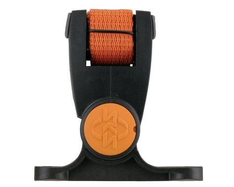 SKS Universal Bottle Cage Adapter Mount (Black)