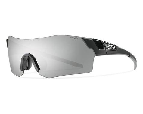Smith Pivlock Arena Sunglasses (Matte Black) (Super Platinum/Clear/Ignitor)