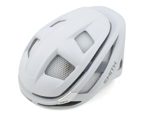 Smith Overtake MIPS Road Helmet (Matte Frost White)
