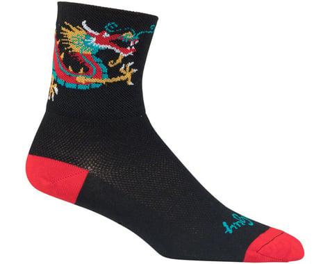 """Sockguy 4"""" Socks (Chase)"""