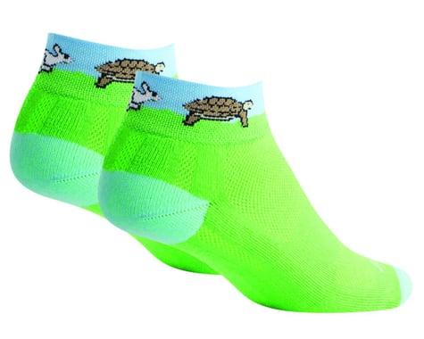 "Sockguy 1"" Socks (Winning) (S/M)"