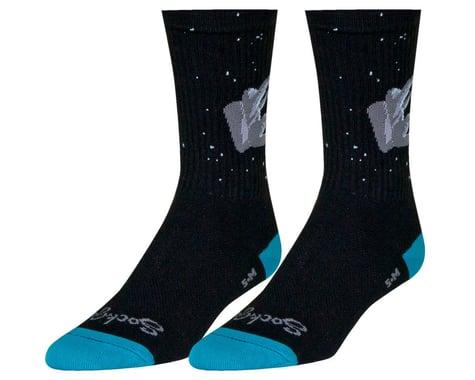 "Sockguy 6"" Socks (Drifter)"