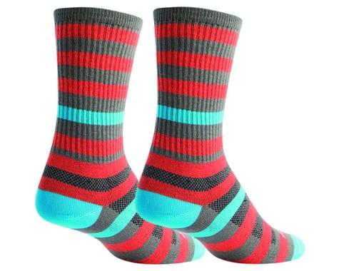 """Sockguy 6"""" Socks (Metro) (S/M)"""