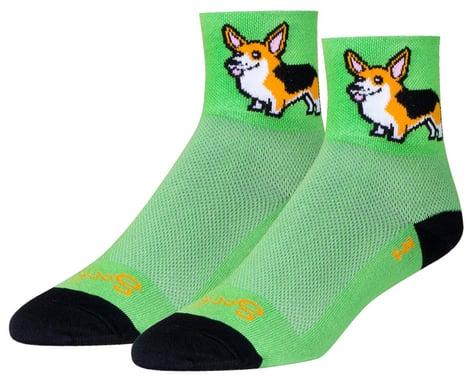 "Sockguy 3"" Socks (Ernie) (L/XL)"