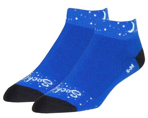 """Sockguy 1"""" Socks (Glitter) (S/M)"""