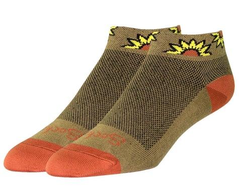 """Sockguy 1"""" Socks (Sunny) (S/M)"""