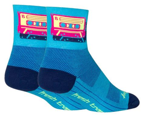"""Sockguy 3"""" Socks (Mixtape) (L/XL)"""