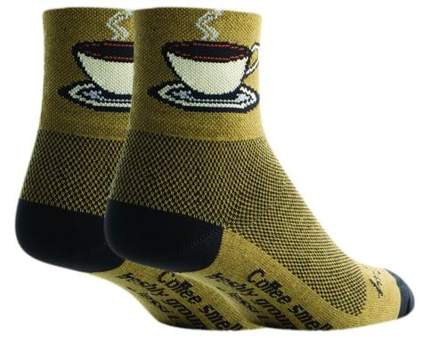 """Sockguy 3"""" Socks (Java) (S/M)"""