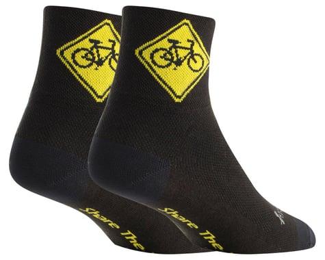 """Sockguy 3"""" Socks (Share) (S/M)"""