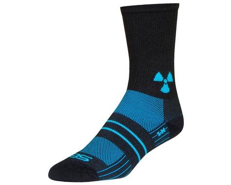 "Sockguy 6"" SGX Socks (Nuke)"