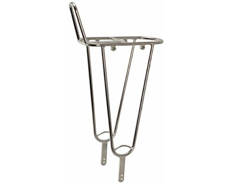 Soma Champs Elysees Front Rack (Stainless Steel)