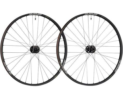 "Spank Spike 350 Vibrocore Boost Wheelset: 27.5"" 15 x 110mm Front 12 x 148mm Rear"