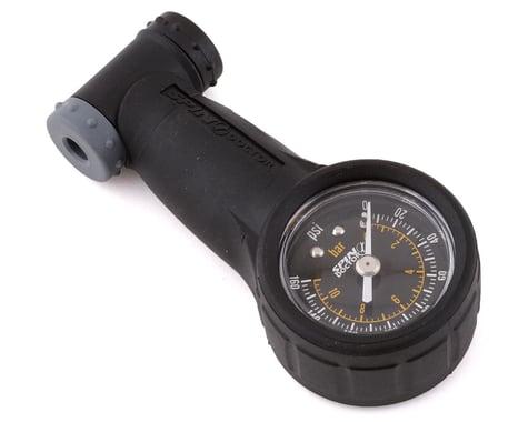 Spin Doctor Tire Pressure Dial Gauge