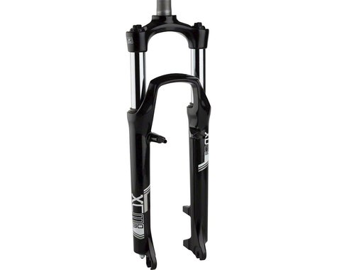 "Sr Suntour XCM Suspension Fork (Black) (26"") (9mm QR)"
