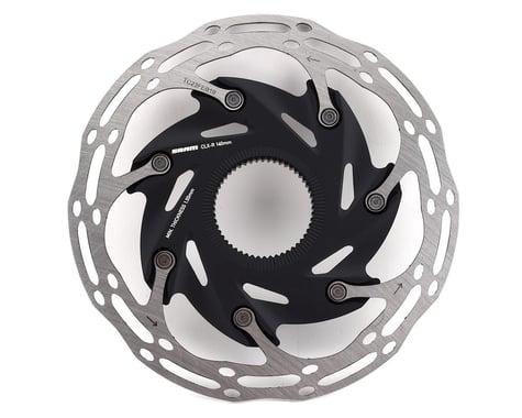 SRAM Centerline XR 2-Piece Rounded Rotor (Centerlock) (140mm)