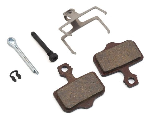 SRAM Disc Brake Pads (Level/DB/Elixir) (Organic)