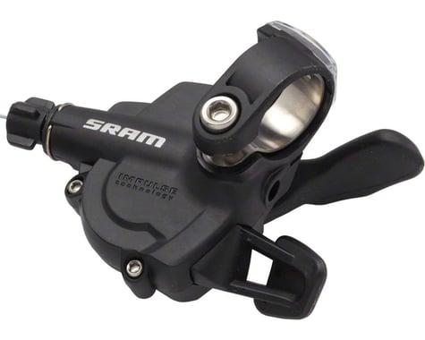SRAM X4 Front Trigger Shifter (Black)