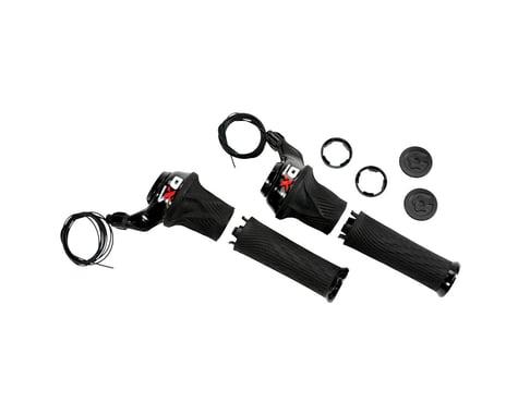 SRAM X0 Grip Shifters (Black)
