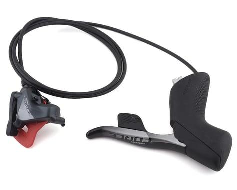 SRAM Force eTap AXS HRD Disc Brake/Shift Lever Kit (Black) (Right/Rear)