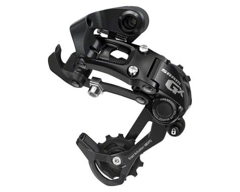 SRAM GX Rear Derailleur - 10 Speed, Short Cage, Black