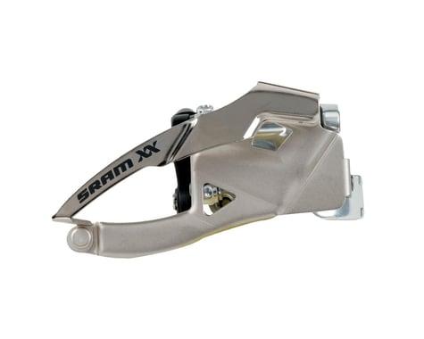 SRAM XX Low Clamp Bottom Pull Front Derailleur (34.9)