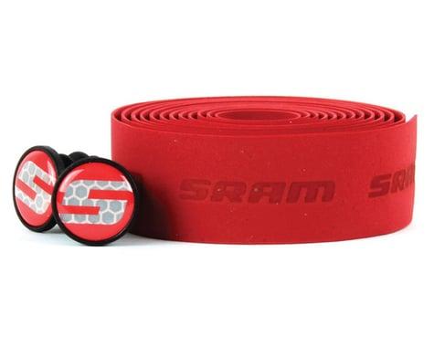 SRAM SuperCork Bar Tape (Red)