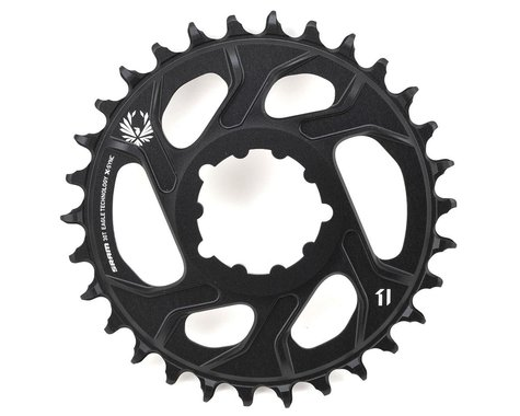SRAM X-Sync 2 Eagle Chainring Direct Mount Boost (Black) (3mm Offset (Boost)) (30T)