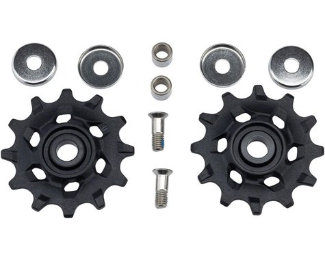 SRAM X-Sync Pulley Assembly (Fits NX1, Apex 1 11-Speed Derailleurs)