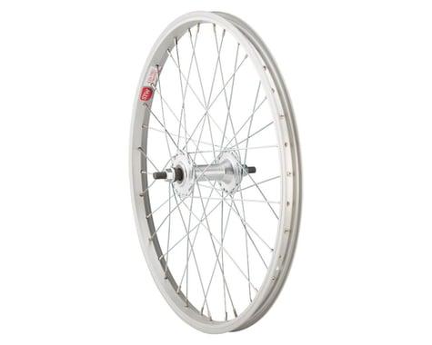 """Sta-Tru 20"""" Front Wheel (3/8"""" x 100mm) (1)"""