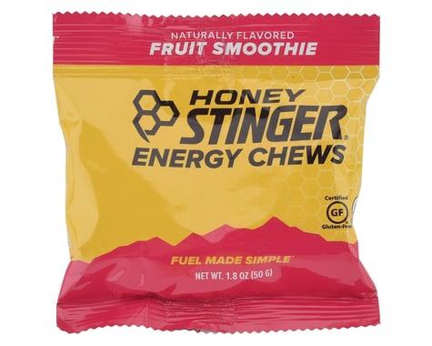 Honey Stinger Organic Energy Chews (Fruit Smoothie) (1 | 1.8oz Packet)