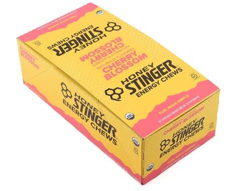 Honey Stinger Organic Energy Chews (Cherry Blossom) (12   1.8oz Packets)