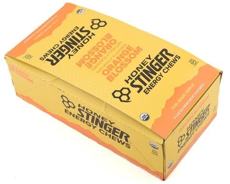 Honey Stinger Organic Energy Chews (Orange Blossom) (12 | 1.8oz Packets)