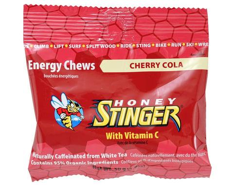 Honey Stinger Organic Energy Chews (Cherry Cola) (1 | 1.8oz Packet)