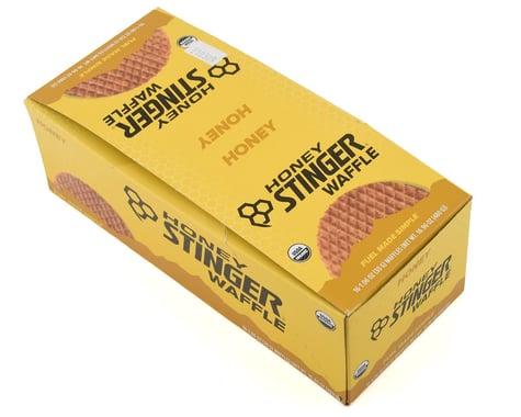 Honey Stinger Waffle (Honey) (16 | 1oz Packets)