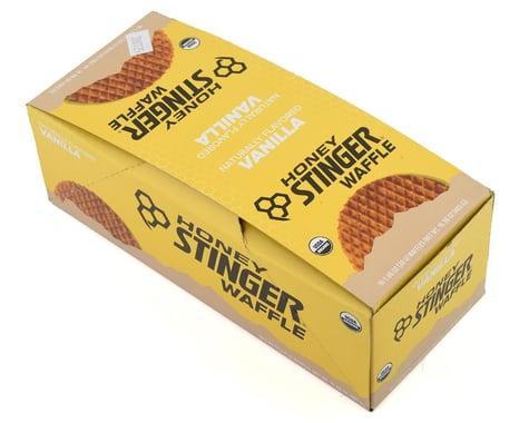 Honey Stinger Waffle (Vanilla) (16 | 1oz Packets)