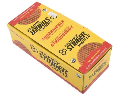 Honey Stinger Waffle (Strawberry)