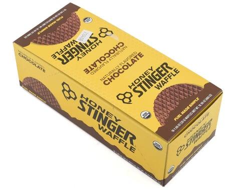 Honey Stinger Waffle (Chocolate) (16 1.0oz Packets)