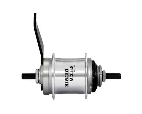 Sturmey Archer S1C 1sp Coaster Brake Hub