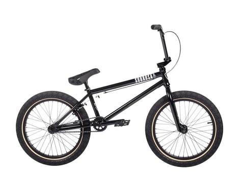 "Subrosa 2021 Tiro BMX Bike (20.5"" Toptube) (Black)"