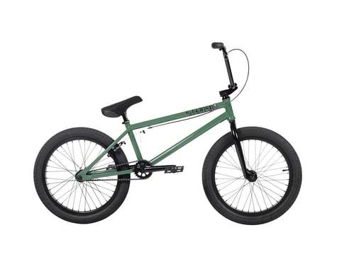 """Subrosa 2021 Salvador XL BMX Bike (21"""" Toptube) (Sage Green)"""