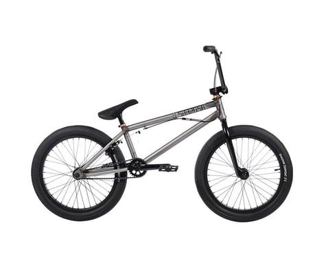 "Subrosa 2021 Salvador Park BMX Bike (20.5"" Toptube) (Matte Raw)"