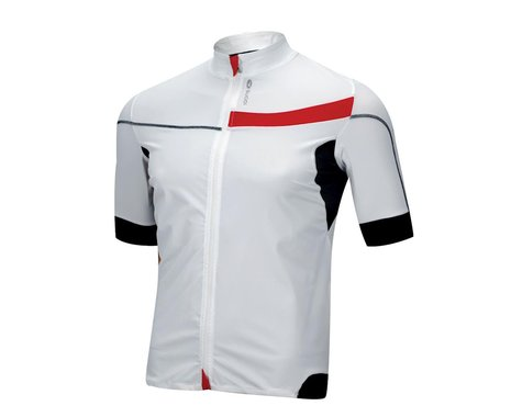 Sugoi RSE Short Sleeve Jersey (White)