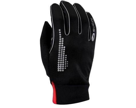 Sugoi Zero Run Gloves (Black)