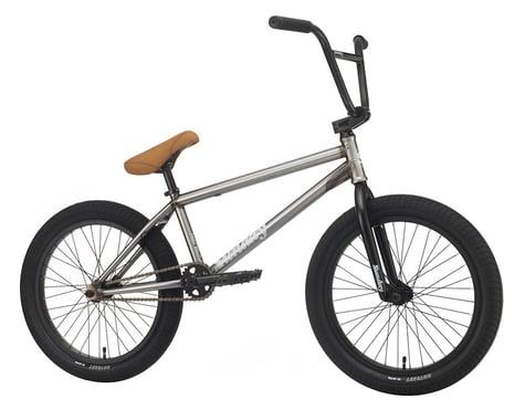 """Sunday 2020 EX Bike (Chris Childs) (21"""" Toptube) (Gloss Raw)"""