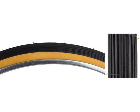 """Sunlite 26"""" Recreational Tire (Black/Gum) (26"""") (1-3/8"""")"""
