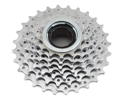Sunrace 7 Speed Freewheel (Silver) (13-28T)