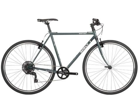 Surly Cross Check 700c Commuter Bike (Blue/Green/Gray) (46cm)