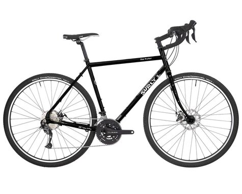 "Surly Disc Trucker 26"" Bike (Hi-Viz Black) (52cm)"